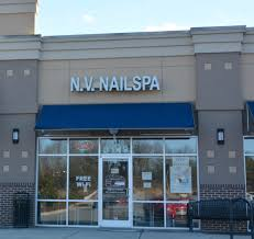 nv nail spa 20 reviews nail salons 8142 mount holly