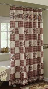 Country Themed Shower Curtains Rustic Country Shower Curtains Curtains Ideas