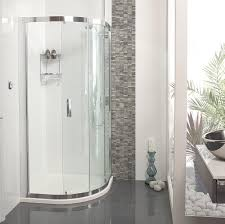 curved shower enclosures sommer 6 offset quadrant shower