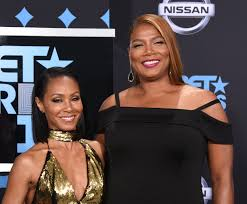 this is the advice that jada pinkett smith and queen latifah wish