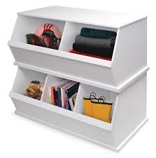 white cubby storage badger basket shelf storage cubby with 3