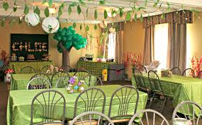 enchanted fairy garden birthday party house of romero