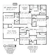southern living floorplans farmhouse house plans southern house a farmhouse house plan