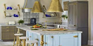 House Beautiful Kitchen Designs Kitchen Design Lightandwiregallery