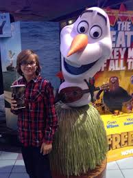 disney s frozen opens thanksgiving day 2013 in 3d who said nothing
