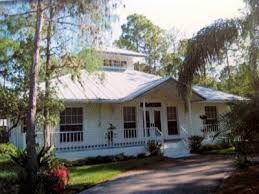 Florida Old Style Homes