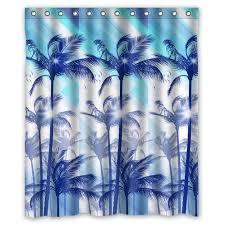 Shower Curtain Beach Theme Beach Theme Shower Curtain Shower Curtain Rod