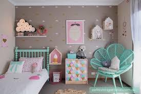 chambre fillette decoration pour chambre fillette visuel 5