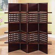 bookcase room dividers u0026 indoor privacy screens hayneedle
