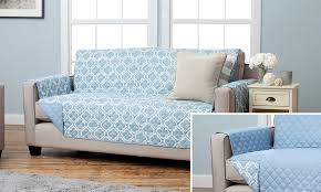 Home Fashion Designs Reversible Furniture Protector Groupon - Home fashion furniture