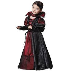 Evil Queen Costume Girls Queen Costume Black Red Lace Dress Girls Dress Up Costumes
