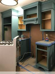 Polyurethane Kitchen Cabinets Kitchen Cabinet Progress U2014 So Close To Being Finished