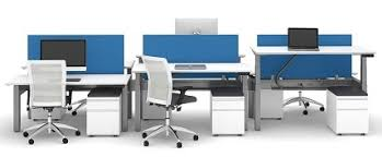 Blue Computer Desk by Commercial Office Desk Racine Computer Desks For Sale Milwaukee