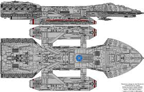 starship schematic database all colonial vessels