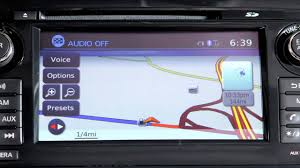 nissan altima 2015 software update 2013 nissan altima sedan map button youtube