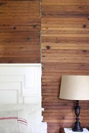 Tongue And Groove Shiplap Keeping It Cozy Bedroom Decisions