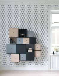 rangement mural chambre mur rangement idées de décoration capreol us