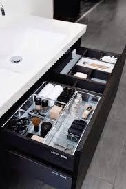 Bathroom Makeup Storage Ideas Makeup Storage Organizing Makeup Drawer In Drawersorganizing