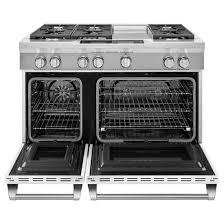 Kitchen Aid Toaster Ovens Kdrs483vmw Kitchenaid 48