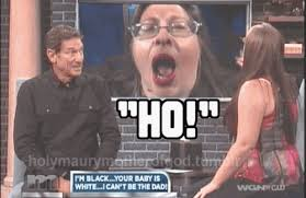 Mother Of God Meme Gif - the train wreck of human misery that is the maury povich show neogaf