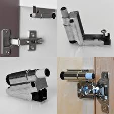 Soft Cabinet Door Closers Fix Soft Box Of 30 Cabinet Door Der 714
