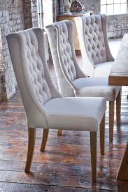 White Dining Room Chairs Best 25 White Leather Dining Chairs Ideas On Pinterest
