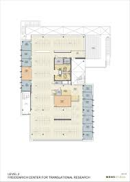 Building Ground Floor Plan by Building Floor Plans The Building Freidenrich Center For