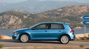 2013 volkswagen golf drive review seventh generation of