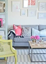 Colorful Living Room Rugs 26 Ways To Use Ikea Stockholm Rug For Home Decor Digsdigs