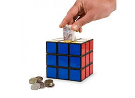 money box rubik money box neeknaak