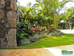 Tropical Landscape Ideas by 13 Best Tropical Landscaping Images On Pinterest Landscaping