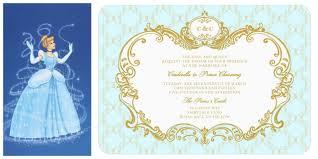 cinderella wedding invitations cinderella wedding invitation official disney