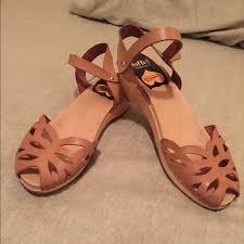 60 swedish hasbeens shoes swedish hasbeens ornament clog