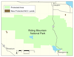 Ncc Campus Map Protected Areas Initiative Sustainable Development Province Of