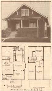 plan no 580709 house plans by westhomeplanners house 1915 hewitt lea funck house plans no 710 architecture