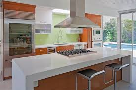 kitchen showrooms island san francisco modern range kitchen contemporary with island