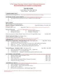 Academic Resume Templates Latex Resume Template Resume Format Download Pdf