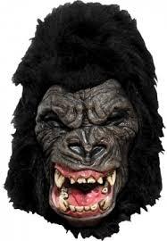Gorilla Halloween Costume Gorilla Mascot Costume Costumes