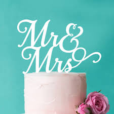 mr and mrs wedding cake toppers mr mrs wedding cake topper wedding cake toppers wedding