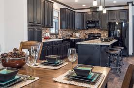 Kitchen Cabinets Southern California Modular Homes Kitchens Franklin Homes