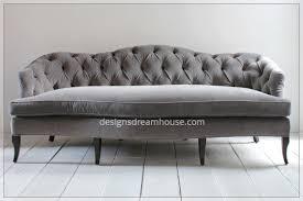 Contemporary Tufted Sofa by Sofas Center Contemporary Elegant Chic Living Room With Greyd