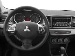 mitsubishi lancer 2017 interior 2015 mitsubishi lancer price trims options specs photos