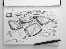267 best design sketches images on pinterest product sketch