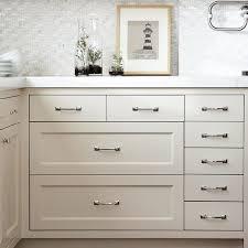 chrome kitchen cabinet handles kitchen cabinet handles chrome hardware best 25 ideas on pinterest