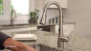 Moen Touch Kitchen Faucet Moen Touchless Kitchen Faucet Pictures And Fabulous