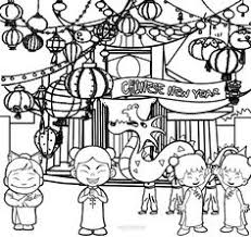 printable new years coloring pages for kids cool2bkids holiday