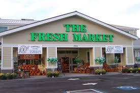 Seeking Opening Fresh Market Seeking Flexibility In Opening Date Changes