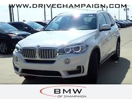 are bmw x5 cars 2018 bmw x5 for sale near chaign il bmw of chaign