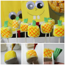 spongebob fruit bowl food pinterest spongebob bowls and