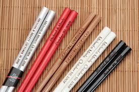 personalized chopsticks customized chopsticks free shipping creative personalized wedding